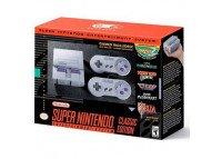 Consola SNES Mini Classic, Nintendo