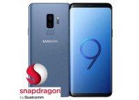 Samsung Galaxy S9, 1 SIM - Gris