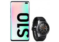 Pack Galaxy S10, Mas Galaxy Watch 46mm
