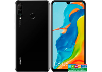 Nuevo Huawei P30 Lite 128GB Internos, 4GB RAM - Negro