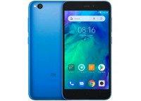 Xiaomi Redmi GO - 8GB Internos 1GB en RAM - Azul