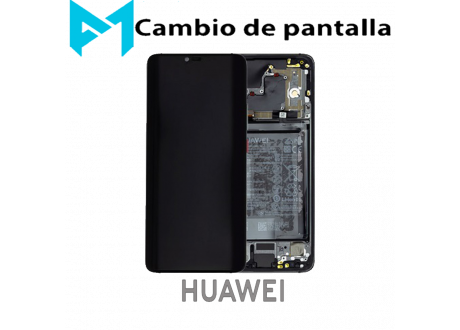Huawei Mate 20 PRO - Cambio de pantalla