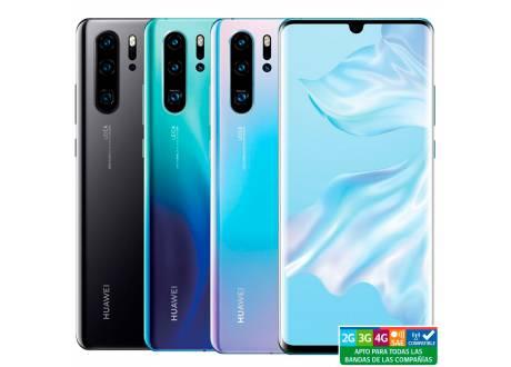 Huawei P30 Pro - 256GB Internos, 8GB RAM