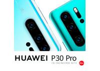 Huawei P30 Pro - 128GB Internos, 8GB RAM