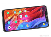 Xiaomi Mi8 128GB, 6GB de RAM - Negro