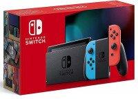 Nueva Nintendo Switch V2 2019