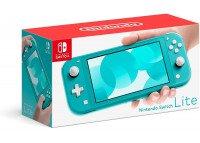 Nueva Nintendo Switch Lite 2019