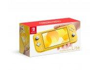 Nueva Nintendo Switch Lite...