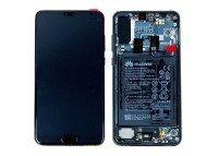Huawei P20 PRO - Cambio de...