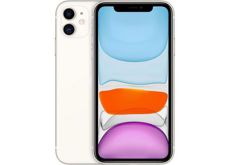 iPhone 11 64GB - Blanco