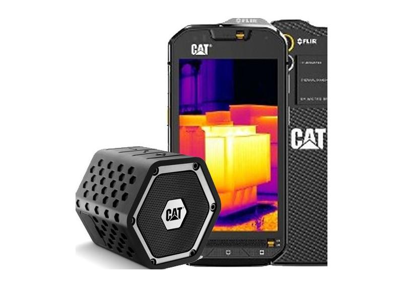 Promo Pack CAT S60