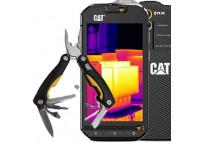 Promo Pack CAT S60, Herramiento Multiuso de Regalo