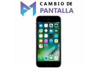Cambio de Pantalla iPhone...