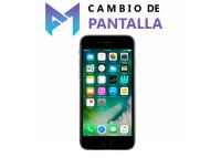 Cambio de Pantalla iPhone...