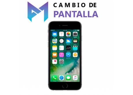 Cambio de Pantalla iPhone 6s Plus