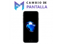 Cambio de Pantalla iPhone 7