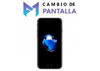 Cambio de Pantalla iPhone 7...