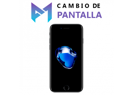 Cambio de Pantalla iPhone 7 Plus