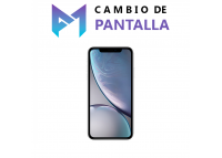 Cambio de Pantalla iPhone XR