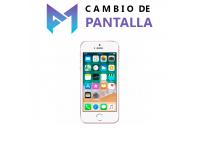 Cambio de Pantalla iPhone SE