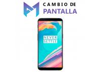 Cambio de Pantalla OnePlus 5T