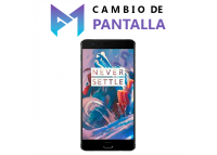 Cambio de Pantalla OnePlus 3T