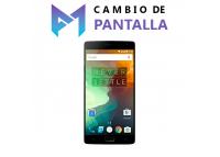 Cambio de Pantalla OnePlus 2