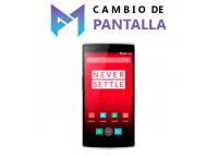 Cambio de Pantalla OnePlus One