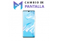 Cambio de Pantalla Huawei...