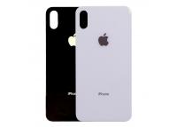 Cambio de tapa iPhone X,...