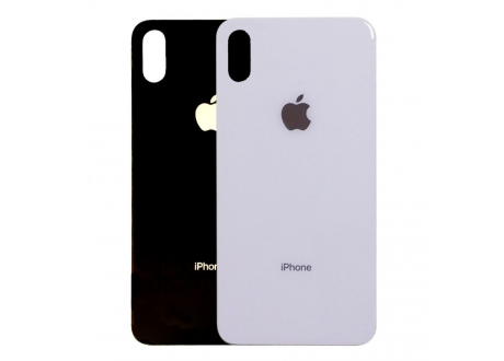 Cambio de tapa iPhone X, Xs, Xs MAX