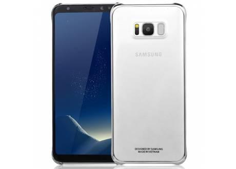 Carcasa para Samsung S8 Plus Transparente