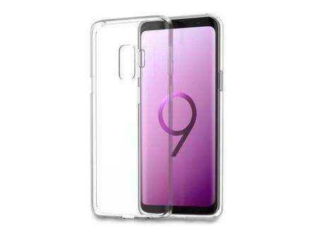 Carcasa para Samsung S9 Plus Transparente