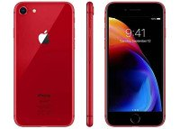 Apple iPhone 8 256GB - Red...