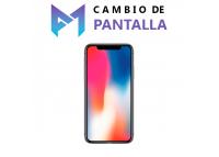 Cambio de Pantalla iPhone 11