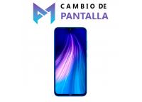 Pantalla Xiaomi Redmi Note 8A