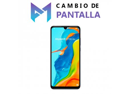 Cambio de Pantalla Huawei P Smart 2019