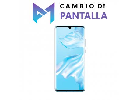 Cambio de Pantalla Huawei P40 Pro