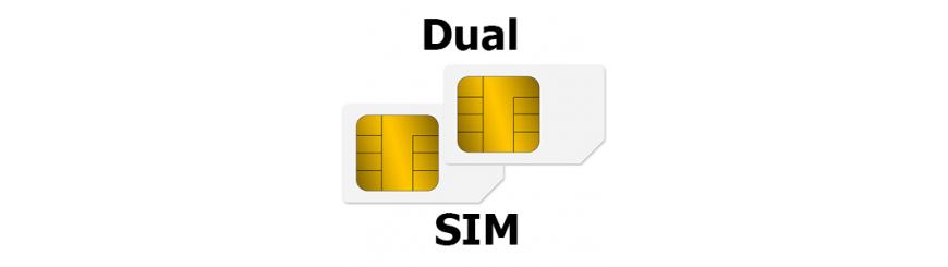 Equipos Dual Sim (Doble Chip)
