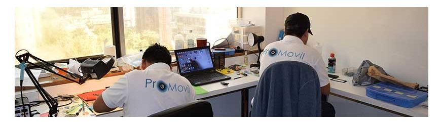 Servicio Técnico ProMovil