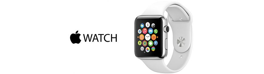 Reloj Inteligente Marca Apple