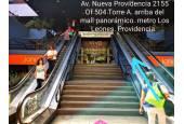 ProMovil / Providencia